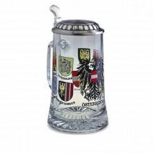 Пивная кружка Австрия