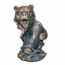 Подставка под бутылку Медведь фото-3