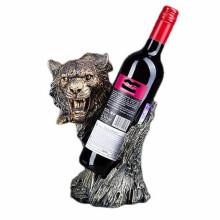 Подставка под бутылку вина Тигр